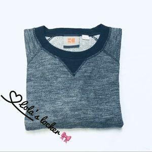 Hugo Boss Orange Crewneck Sweater